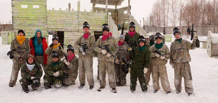 В Ижевске прошла битва информационных сайтов