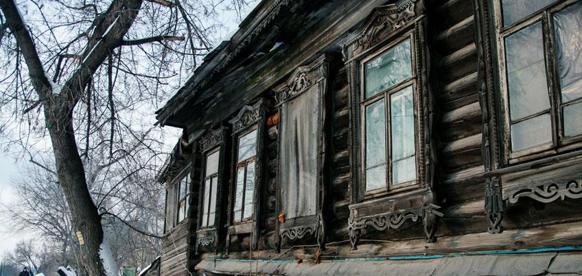 Прогулки по Ижевску: синагога и 100-летний особняк