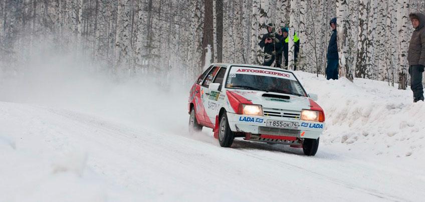 Ижевские автогонщики стали призерами на пятом этапе Кубка России