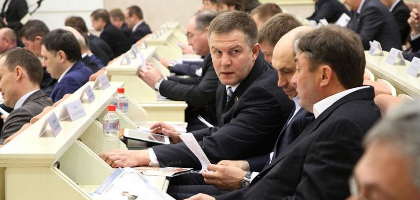 Нового вице-премьера Удмуртии представят Госсовету в марте