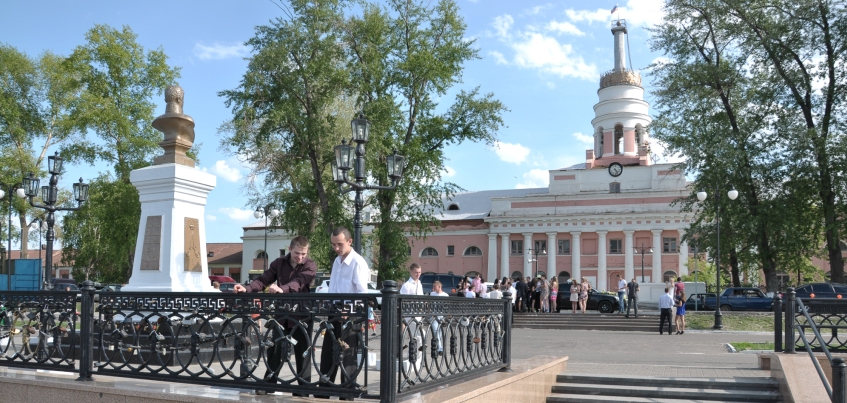 Удмуртия заняла 36 место в рейтинге уровня жизни населения