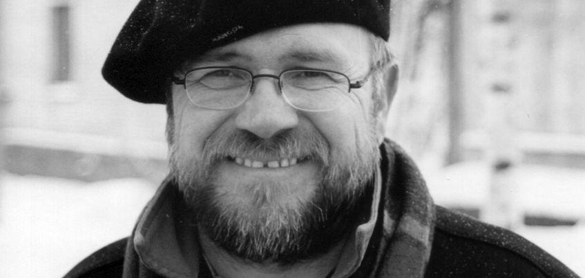 В Ижевске скончался известный архитектор Сергей Макаров