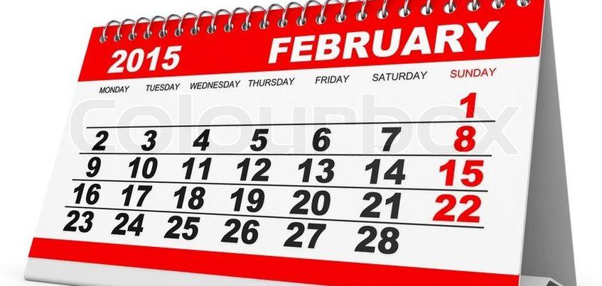 Детская неожиданность: почему в феврале меньше всего дней?