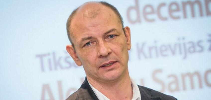 4 захватывающие истории, которые рассказал военный журналист Алексей Самолетов ижевчанам