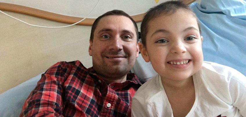 Нужна помощь: Аня Кривенко сможет навсегда избавиться от страшных эпилептических приступов