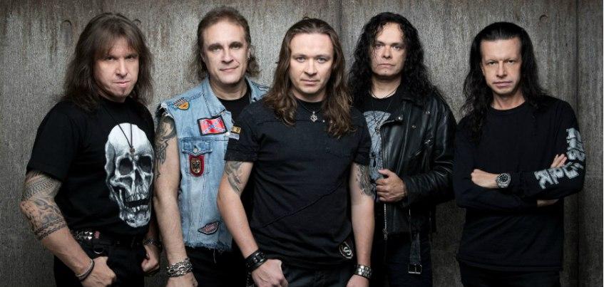 Рок-группа «Ария» выступит в Ижевске с юбилейным концертом