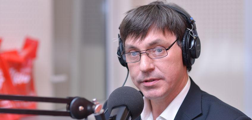 Сергея Кабанова назначили на должность начальника Управления транспорта Ижевска