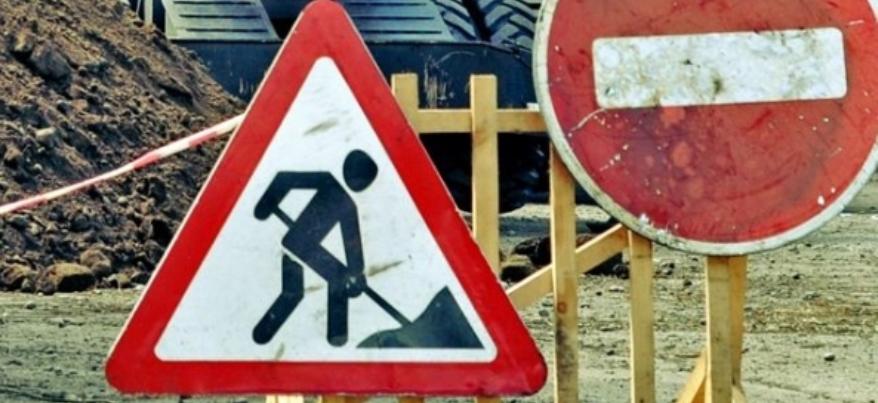 До 3 марта в Ижевске закрыто движение по переулку Северному