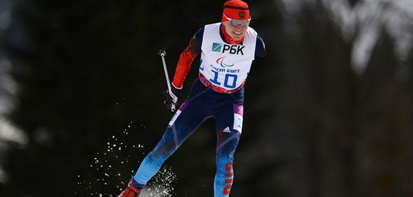Паралимпиец из Удмуртии Владислав Лекомцев выиграл пятую медаль на немецком этапе Кубка Мира