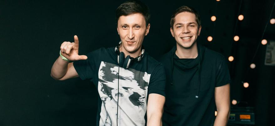 Дуэт ди-джеев из Ижевска попал на популярное радио Рекорд