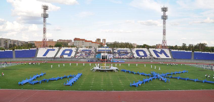 Министр спорта Удмуртии объяснил перестановки в руководстве ижевского «Зенита»