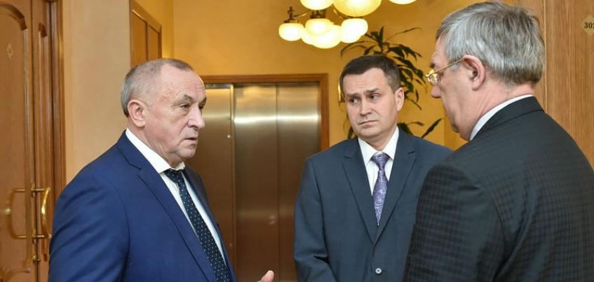 УФАС выслало предостережения Главам Удмуртии, Ижевска и Воткинска