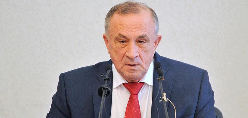 Глава Удмуртии прокомментировал решение Спецстроя об уходе с рынка жилья