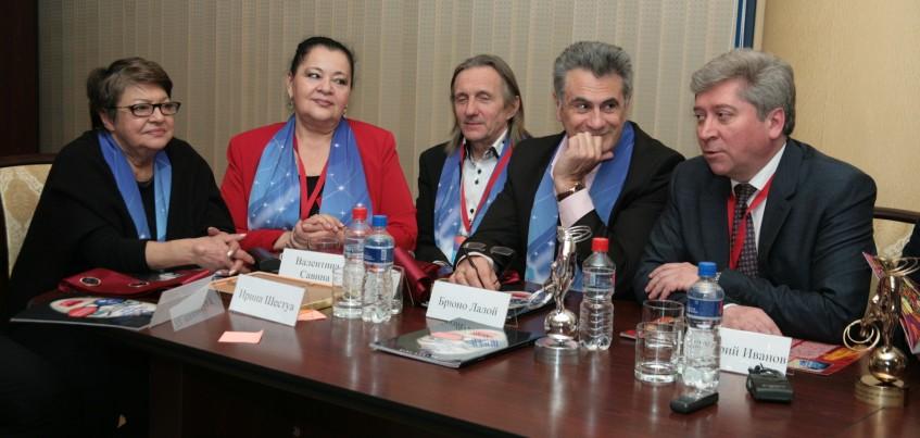 Директор ижевского цирка рассказал об особенностях Международного фестиваля