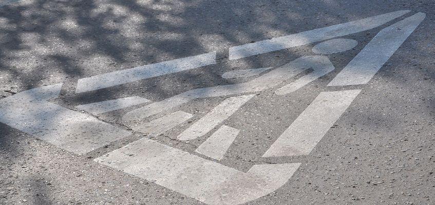 На улицах Локомотивной и Карла Маркса в Ижевске появятся пешеходные переходы