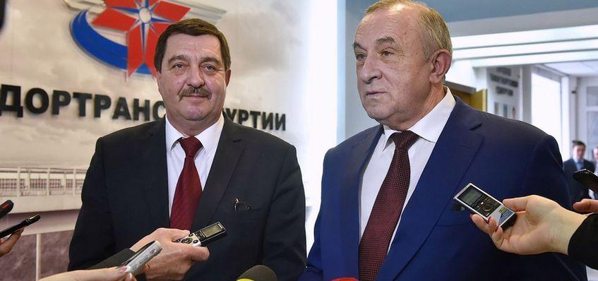 Строительство восточного обхода Ижевска оценили в 35 млрд рублей