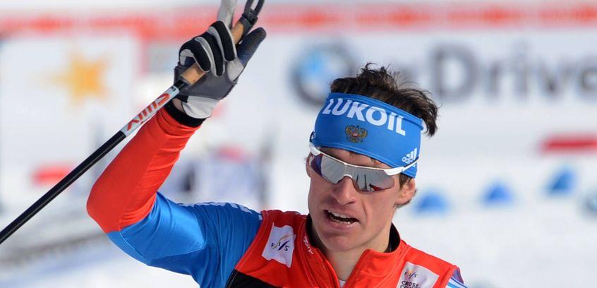 Лыжник из Удмуртии Максим Вылегжанин занял 7 место на «Туре Канады-2016»