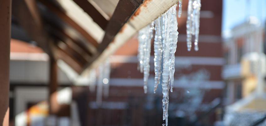 До конца недели в Ижевске сохранится солнечная погода