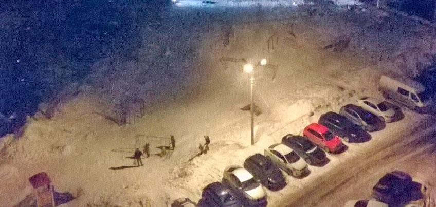 Убийство на 9 Подлесной в Ижевске: один из детей погибшей спасся, спрятавшись в магазине