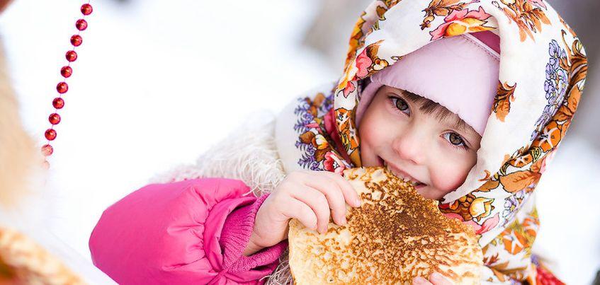 Детская неожиданность: что такое Масленица и почему на этот праздник пекут блины?