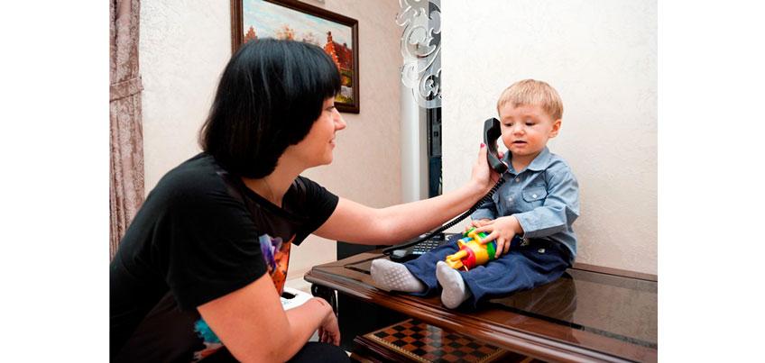 Всю весну подключение домашнего телефона от «Ростелекома» будет стоить дешевле