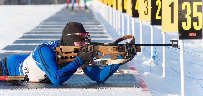 Биатлон, лыжные гонки и баскетбол: 9 спортивных событий в Ижевске на эту неделю