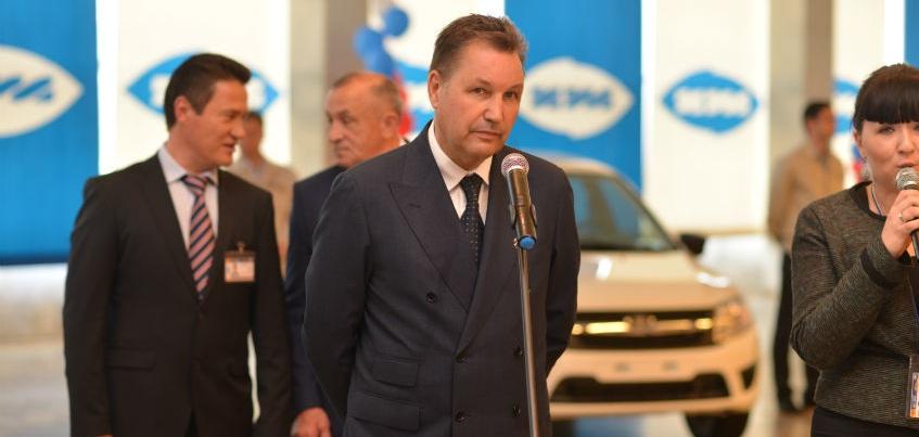 Lada Vesta в Ижевске и 73 млрд рублей убытков: Бу Андерссон покидает АвтоВАЗ