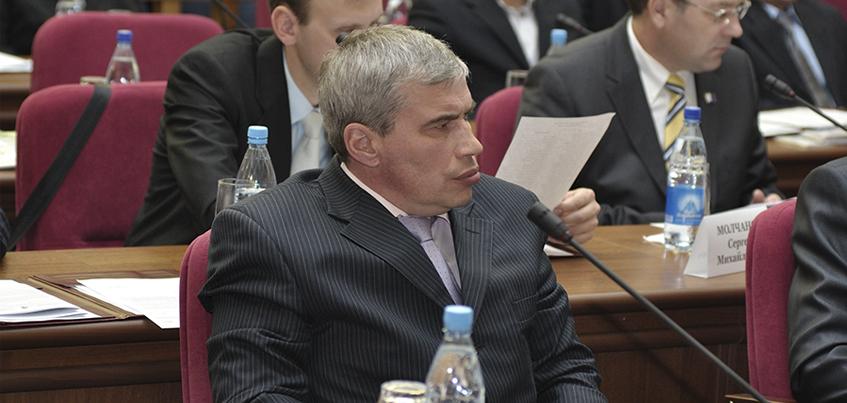 Ильдару Мавлутдинову, обвиняемому в убийстве ижевского бизнесмена, продлили арест до 9 мая