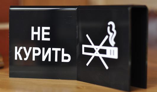 Курить - своему карману вредить! Где в России нельзя будет «дымить» с 1 июня