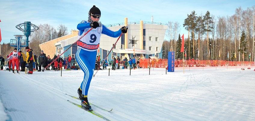 Бокс, лыжные гонки, баскетбол: спортивная афиша для ижевчан