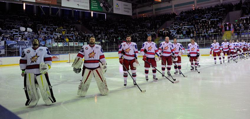 Ижевские хоккеисты против «Рязани»: какой будет вторая игра четвертьфинала