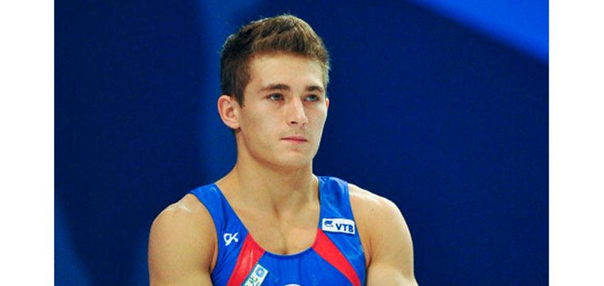 Гимнаст из Удмуртии Давид Белявский стал шестым на британском этапе Кубка мира по спортивной гимнастике