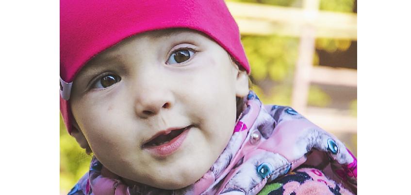 Нужна помощь: 3-летней Соне необходима коляска