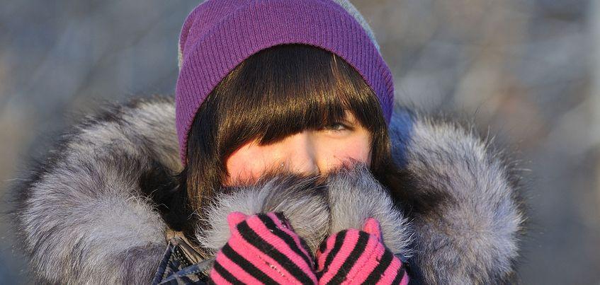 В ночь на 15 марта температура в Удмуртии опустилась до -26 градусов