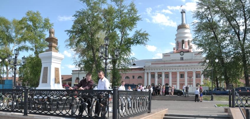 Ижевск вошел в топ инновационных городов мира