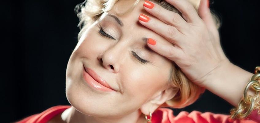 На концерте Любови Успенской ижевчане услышат любимые хиты в новой обработке