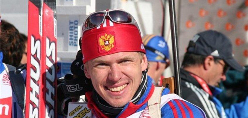 Ижевский биатлонист, призер двух олимпиад Иван Черезов заявил о завершении карьеры