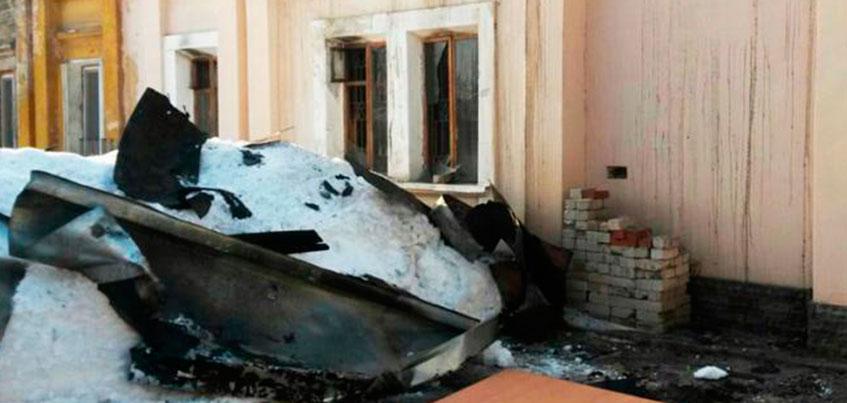 Родственники ижевчанки, сгоревшей в центре соцреабилитации Стерлитамака: «Она устроила скандал и ушла из дома»