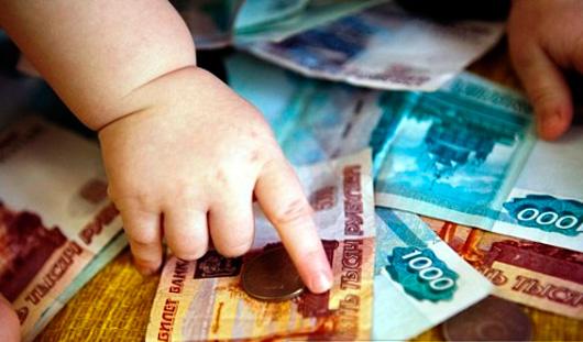 В Удмуртии за недобросовестных родителей алименты, возможно, будет доплачивать государство