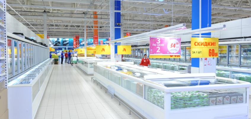Ашан может открыть магазин с товарами для дома в Ижевске