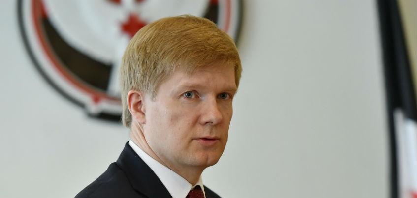В Удмуртии назначили руководителя Агентства инвестиционного развития