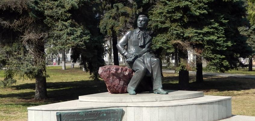 В честь Кузебая Герда назовут проезд в одном из районов Москвы