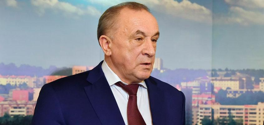 Глава Удмуртии поднялся на три пункта в рейтинге губернаторов