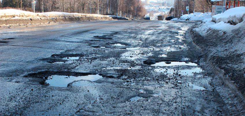 Решение о закрытии движения на ул. Союзной в Ижевске отложили