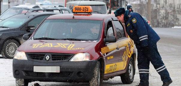 ГИБДД по Удмуртии проведет рейды по выявлению пьяных водителей
