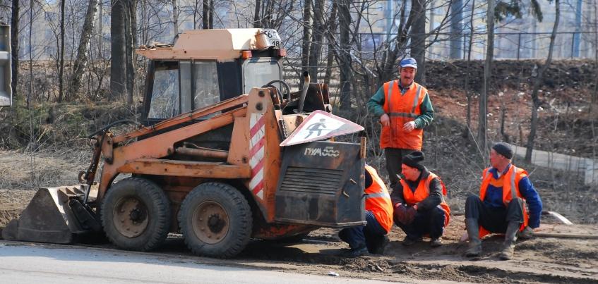 В Удмуртии выделят 50 млн рублей на ремонт дорог к садоводческим массивам