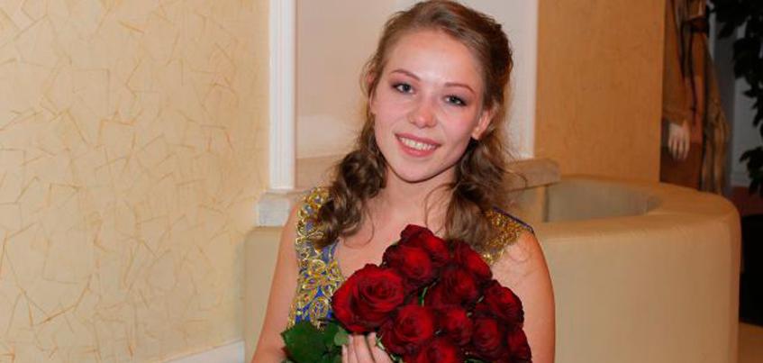 В Удмуртии «Педагогом года-2016» стала 22-летняя педагог-организатор из Можги