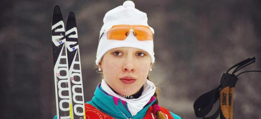Биатлонистка из Удмуртии Ульяна Кайшева выступит в финале чемпионата России