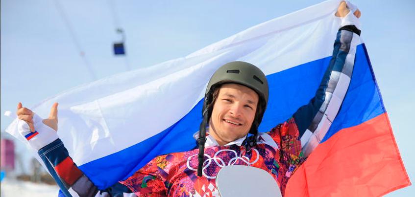 Министр спорта России пообещал олимпийскому чемпиону-сноубордисту, что в Ижевске появится площадка для тренировок