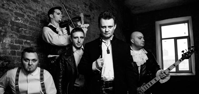 В Ижевске свой новый альбом «Предвестник» презентует группа «КняZz»